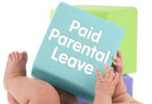 新西兰带薪育儿假期 Paid Parental Leave