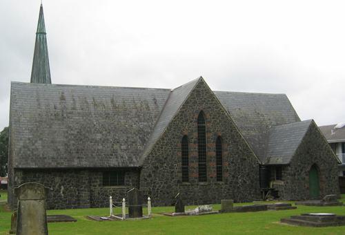 paihia-church