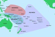 新西兰英语中Pasifika指的是什么?