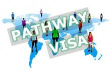新西兰五年学生签证Pathway Student Visa