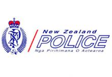 新西兰如何缴纳警察开出的罚单?