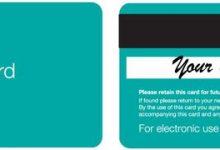 新西兰工作和收入局发放的购物支付卡 Payment Cards