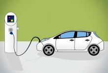 新立法:奥克兰电动车停车位违规停车将被罚款