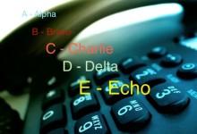 新西兰电话英语音标对照表