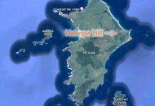 新西兰皮特岛哈吉帕山观赏新年第一缕曙光