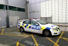 通用汽车宣布霍顿停产,新西兰警车何去何从?