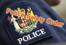 新西兰警方安全保护令Police Safety Order