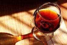 西餐中的波特酒 Port Wine