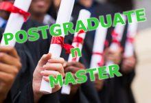 新西兰的Postgraduate diploma和Master有什么区别?