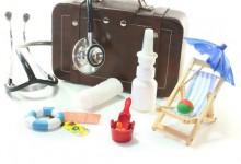 新西兰旅游应该携带的药物