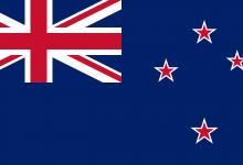 新西兰总理 PM of New Zealand