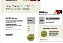 新西兰持牌移民中介的过渡牌照是什么?