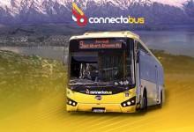 皇后镇公共汽车Connectabus