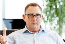 新西兰新任储备银行行长阿德里安·奥尔 Adrian Orr