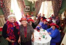 新西兰红帽协会Red Hat Society