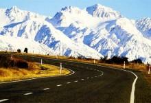 新西兰境内如何寻找免费租车机会?