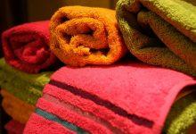 有效去除毛巾浴巾的发霉味道