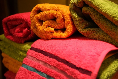 remove-mildew-smell-from-towels