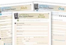 护照到期后是否需要换发新西兰签证?