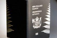 办理新西兰护照的新价格