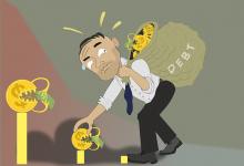 新西兰无法还债时贷方讨债的两个方式