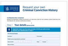 新西兰无犯罪记录办理指南
