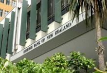 新西兰储备银行RBNZ