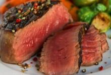 新西兰餐馆如何点牛排?