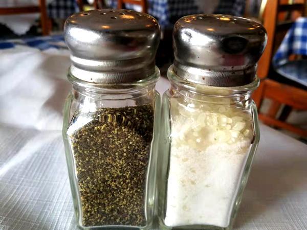 rice-in-salt-shaker