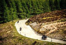意外伤害赔偿据ACC为摩托车骑手提供的现金奖励计划