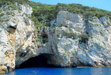 地球最大的海蚀洞瑞科瑞科海洞 Rikoriko Cave