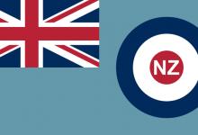 新西兰皇家空军RNZAF
