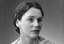 新西兰女诗人罗宾·海德 Robin Hyde