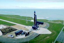 新西兰航天科技公司 Rocket Lab