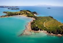 罗托鲁瓦岛Rotoroa Island