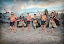 新西兰北岛罗托鲁瓦Rotorua旅游指南