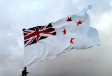 新西兰皇家海军RNZN