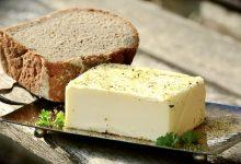Salted和Unsalted黄油有什么区别?