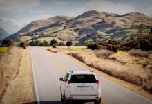 在新西兰租什么样的车自驾游更安全?