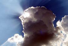 """英文谚语""""一线希望"""" silver lining"""