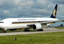 """新加坡航空公司开辟""""首都快线""""直连新加坡、堪培拉、惠灵顿"""
