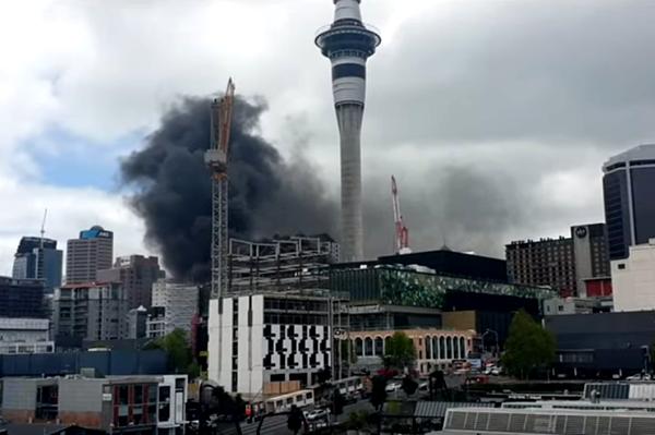 sky-city-convention-center-blaze-out-of-control-20191022