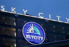 奥克兰天空城赌场Skycity Casino Auckland
