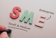 新西兰的中小企业 SME