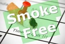 [短百科]新西兰的Smokefree标识代表什么?