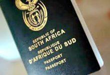新西兰移民局宣布取消南非护照持有人的免签入境新西兰资格