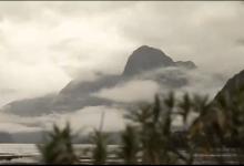新西兰南岛秋季航拍《秋天的新西兰,值得你一看》