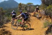 新西兰南岛著名自行车道