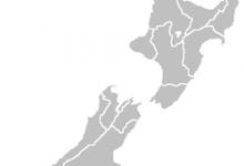 新西兰南地大区Southland Region