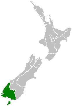 southland-region
